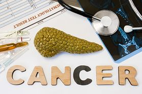 Rak trzustki - przyczyny, objawy, zapalenie trzustki, leczenie