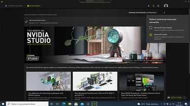 NVIDIA Studio czyli bądź kreatywny… szybciej - z kartami GeForce - NVIDIA Studio