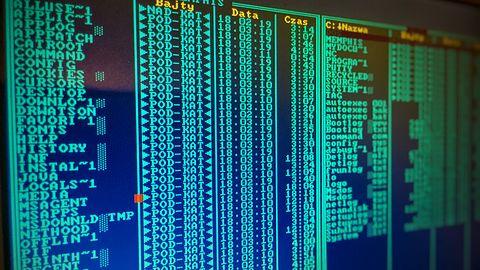 Pecetowa nostalgia: czy kiedyś oprogramowanie było lepsze?