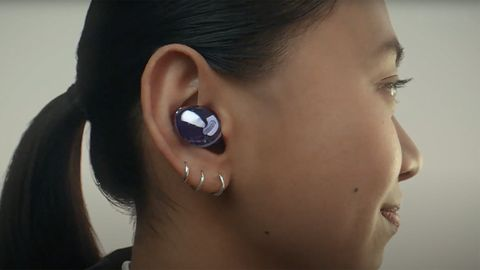 Samsung pracuje nad słuchawkami Galaxy Buds 2