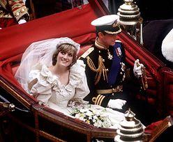 Mija 40 lat od ślubu Diany i księcia Karola. Ślubna kreacja skrywała kilka sekretów