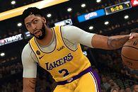 NBA 2K21 za darmo w Epic Games Store. To była ta tajemnicza gra