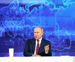 Nadzwyczajne spotkanie w Moskwie. Putin chce rozmawiać z talibami