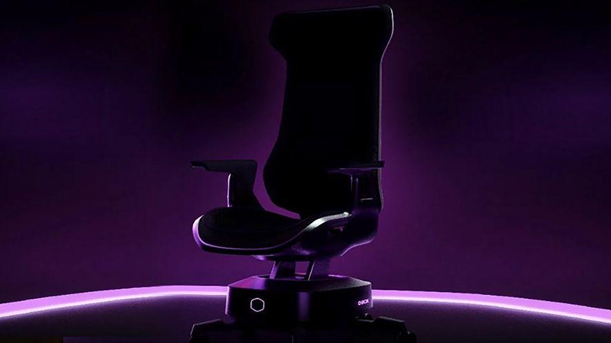 Fotel dla graczy w cenie używanego auta. Uwaga, ma wibracje!