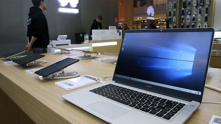 Sprzedaż laptopów, PC i tabletów mocno w górę w 2020 roku /fot. GettyImages