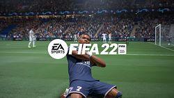 Aktualizacja FIFA 22 tylko dla edycji specjalnych. EA irytuje graczy