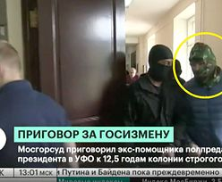 """""""Szpiegowanie na rzecz Polski"""". W Rosji zapadł bardzo surowy wyrok"""