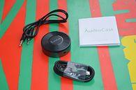 AudioCast – bezprzewodowy streamer muzyki