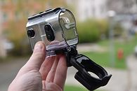 Recenzja SONY FDR-X3000 — kamerki sportowej 4K, za nieco ponad 2k