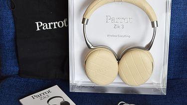 Słuchawki Parrot Zik 3 dla entuzjastów czystego brzmienia