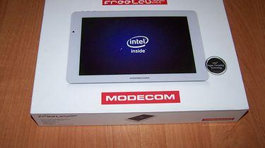Modecom FreeTAB 9000 IPS IC - runda druga