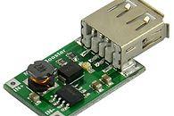PowerBank za grosze - DC-DC Converter Step Up Module 3V to 5V 1A