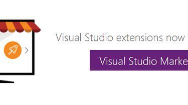 Umieszczamy własną wtyczkę do Visual Studio w Markecie