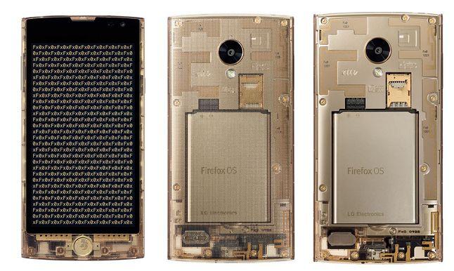 Fx0: najlepszy i wizualnie najciekawszy spośród telefonów z systemem Mozilli
