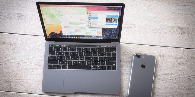 MacBook Pro concept by Martin Hajek, źródło: https://9to5mac.com