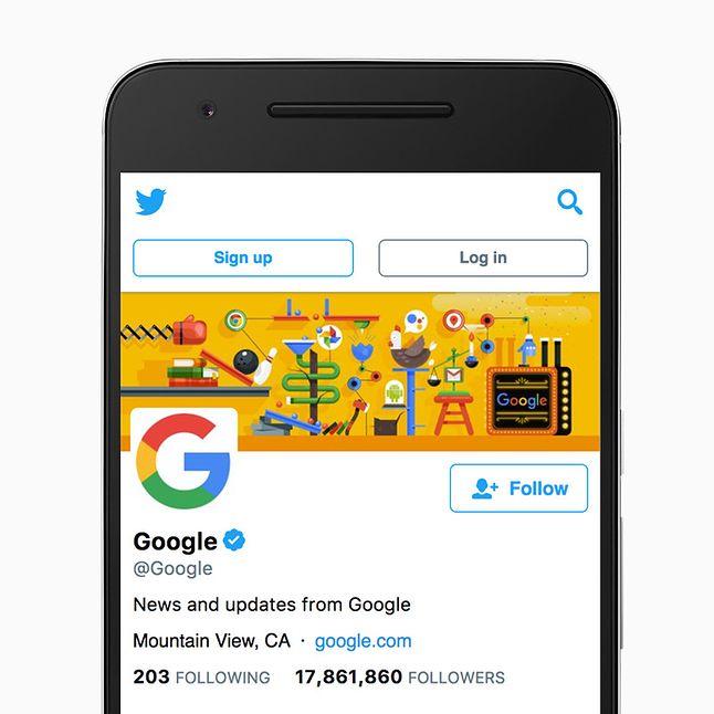 Progresywna aplikacja Twitter Lite: wydajna i funkcjonalna jak natywna, ale zajmuje tylko 3% miejsca wersji natywnej
