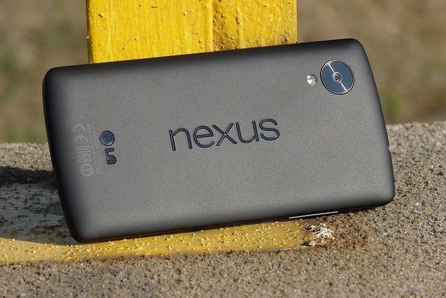 Nexus 5 to wciąż świetny smartfon