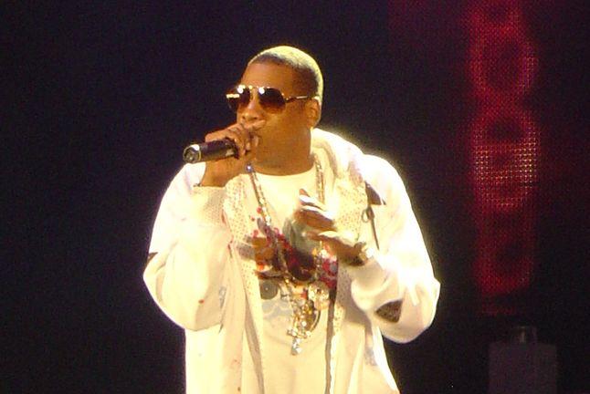 Jay Z. Źródło: Wikimedia