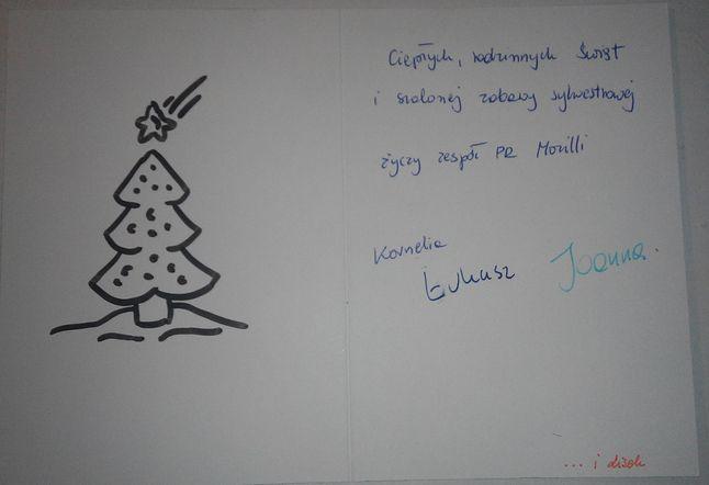 Życzenia od Mozilli Firefoksa dla redakcji dobrychprogramów