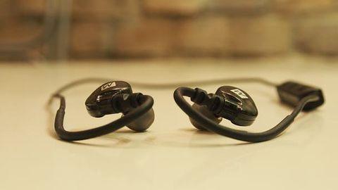 Test MEE X6 Plus: niedrogich słuchawek, które sprawdzą się w siłowni