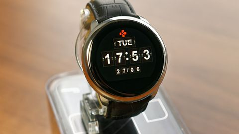 Test MyKronoz ZeRound – ładny smartwatch w niezłej cenie