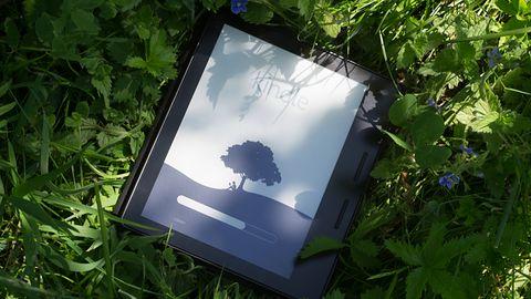 Kindle Oasis: czytnik najlepszy i bezkonkurencyjny, ale nie idealny