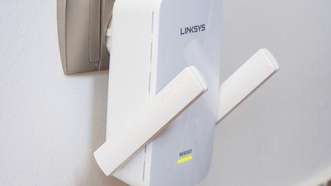 Linksys RE6300: test dwupasmowego wzmacniacza Wi-Fi