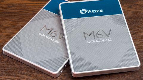 M6V – testujemy tanią serię dysków od Plextora, modele 128 i 256 GB