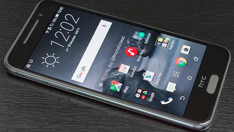 Test HTC One A9 – smartfonu, co szukał inspiracji w produktach Apple