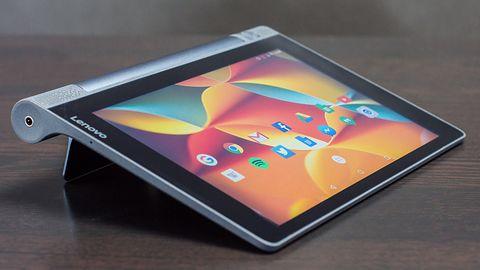 Między uniwersalnością a kompromisami. Test tabletu Lenovo Yoga Tab 3