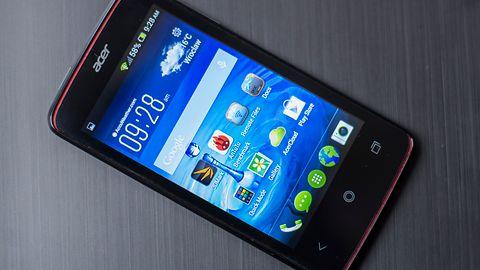 Acer Liquid Z4 — test ciekawego smartfonu z salonu T-Mobile