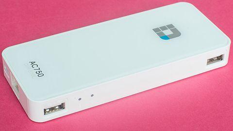 D-Link DIR-510L: test podróżnego routera 802.11ac z wbudowanym bankiem energii