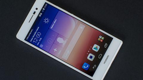 Huawei Ascend P7 – test chińskiego smartfona o pięknym designie