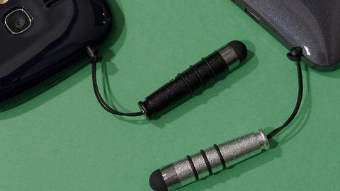 Gembird Mini Stylus Pen — zamiast palców