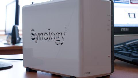 Synology DS213j z systemem DSM 4.3 — uniwersalny NAS dla użytkowników domowych