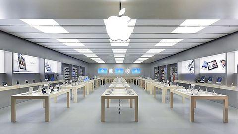 Apple podaje wyniki finansowe za pierwszy kwartał 2017 roku