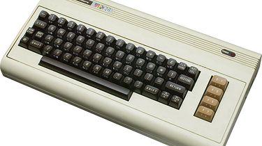Commodore (cz.4) - VIC-20 oraz CBM-II