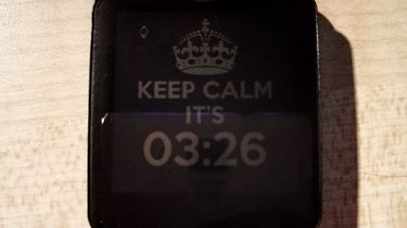 Sony Smartwatch 3 (SW3) SWR50: czyli zabawka dla aktywnych.