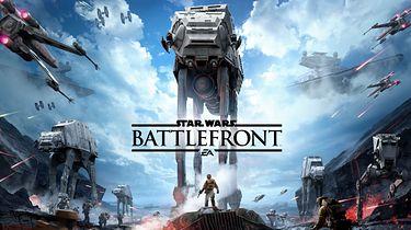 Star Wars Battlefront — pierwsze wrażenia z Bety