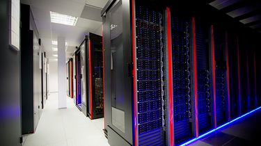 Test serwerów dedykowanych w Homecloud