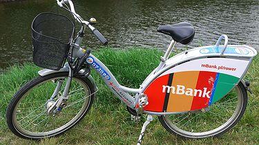 Majówka - Wrocławski Rower Miejski
