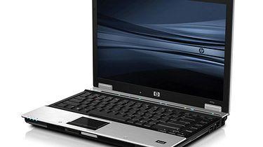 Stary wiarus i może – HP EliteBook 8530p - Główny bohater