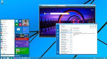 Dwie plotki na temat nowego Windowsa - Czy tak będzie wyglądało upragnione Menu start?