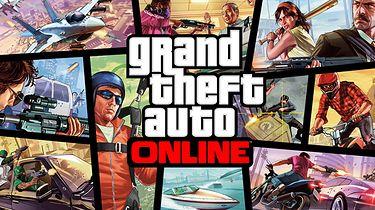 Dwa dni z GTA Online.