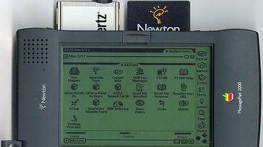 Newton - część III - Powstaje Newton Inc.