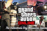Walentynki w GTA Online