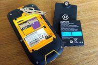 Pancerny telefon... z klapką. Recenzja wytrzymałego myPhone Hammer Bow+