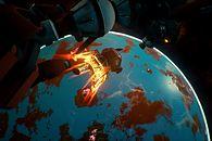 Kosmiczny symulator powrotu na Ziemię — recenzja The Long Journey Home  - no to Hop :)