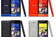 Rozmyślania nad HTC 8s - Wszystkie warianty są tak ładne, że chciałoby się mieć każdu (no może poza czerwonym).