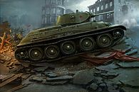 Wrażenia z gry World of Tanks: Generals